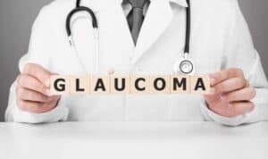 Glaucoma pode provocar cegueira irreversível.